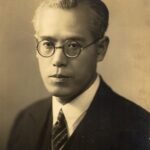 「義男(ギダン)さんと憲法誕生」(1)