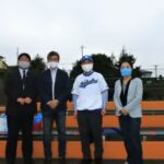 仙台六大学野球応援記