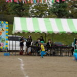 東北学院幼稚園運動会